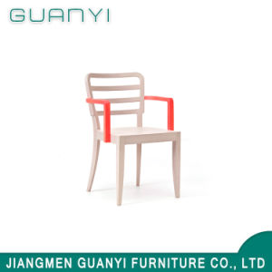 Простая конструкция Ash деревянный обеденный стул