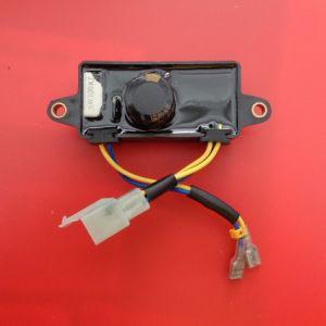 condensatore del generatore AVR Tan della benzina di 168f 2kw