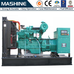 200kVA 250kVA 300kVA 전기 디젤 엔진 발전기 가격