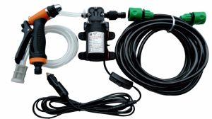 12V montado en el coche bomba de alta presión arandela de coche en el hogar