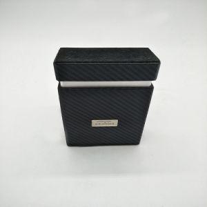 Casella di memoria impaccante del profumo del regalo elegante del profumo, casella su ordinazione del profumo di marchio