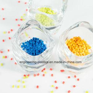 10%GF gewijzigd PA6 Plastiek die Polyamide6 voor AutoDelen samenstellen