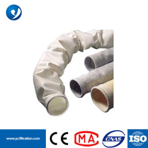 Staub-Filter-Verbrauch-und Taschen-Filter-Typ Aramid Filtertüte