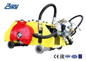 تحت بحريّ آليّة خطّ الأنابيب عمليّة قطع و [بفلينغ] آلة, يصعد آلة