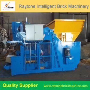 Preço mais baixo6-25 Qt Egg-Laying bloco sólido máquina para fabricação de tijolos ocos