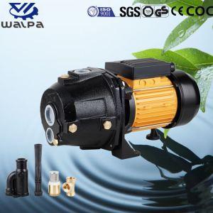24L圧力タンクが付いている自動圧力深い井戸ポンプ