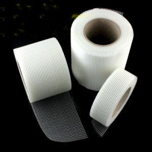 Laje de mármore Pilhas Alcalinas de tecido de fibra de vidro resistente a rede de malha