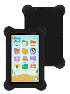7Tablet PC образования детей Android4.4 Kitkat Quad Core8ГБ черного цвета ЭБУ зеленого цвета