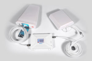 Doppelband3g 4G mobiler Signal-Verstärker des neuen Entwurfs-für Amerika