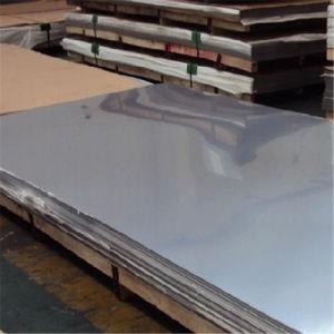 ASTM un piatto dell'acciaio inossidabile 240 in Cina