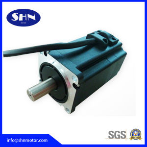 310VDC 220W 0.7N. M 3000rpm CC sin escobillas o Pincel Motor DC, motor eléctrico