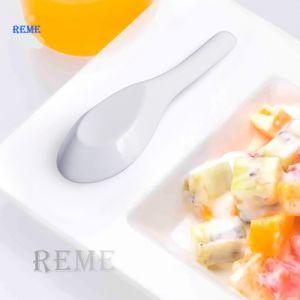 調理器具の台所用品のディナー・ウェアの台所ツールのプラスチック使い捨て可能な製品テーブルウェア食事用器具類のスプーン