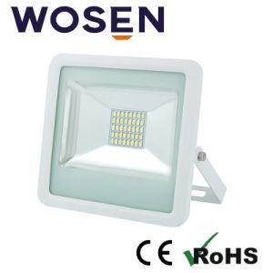60Hz承認されるULが付いている正方形の屋外LEDの洪水ライト