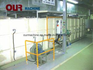 ODM OEMの工場価格のEコート機械、電気泳動の陰極の金属コーティング