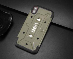 方法デザインPC+TPUはiPhoneおよびSamsungのための熱い販売の電話アクセサリを包装する