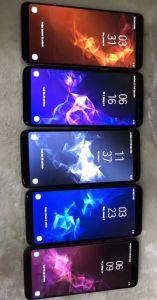 16GB OEM de Fabriek van de Telefoon van de Cel S9+ S9 plus Slimme Telefoon