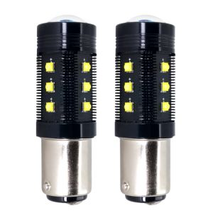 Bay15Dの手段LEDブレーキライト自動車ブレーキライト