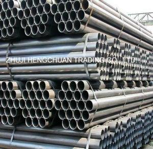 Tubo saldato precisione/tubo dell'acciaio inossidabile per il sistema di trasportatore