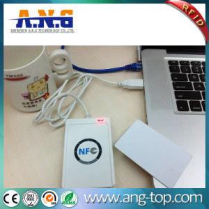 NFCのカードのためのACR122u USB NFCの読取装置著者