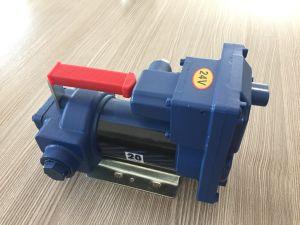 Pompa portatile Fyhp-50 di trasferimento di combustibile della Ex-Prova di CC