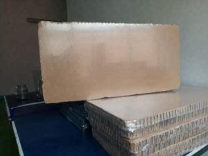 Dubleの側面の収縮包装機械包装の機密保護のドア