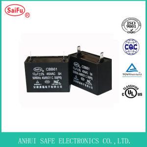 Bewegungsstartkondensator Cbb61 12UF 450VAC