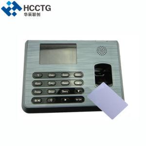 RFID/ID 독자 (TX628)를 가진 지문 시간 출석