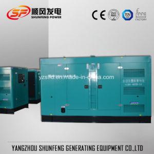 Yuchai Diesel Engineの320kw Electric Power Generation