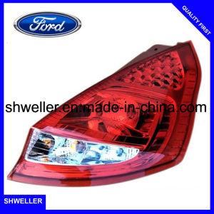 Luz Traseira para a Ford Fiesta Hatch volta a Lâmpada da Lanterna Traseira 2009 2010 2011