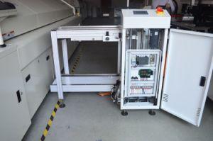 Журнал для печатных плат и автоматического разгрузочного шнека транспортера