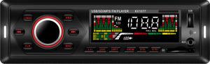 Giocatore di MP3 fisso dell'automobile del comitato Ts-1077f