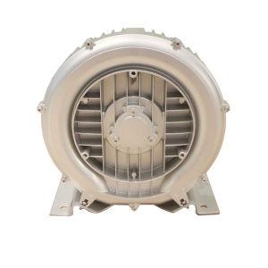 Спа бассейн с помощью воздушного насоса вентилятора