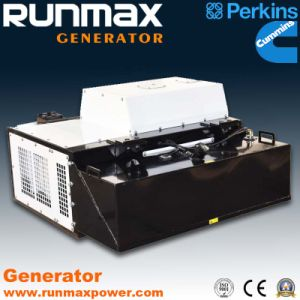 Underslung Generator/Genset/Reffer-Behälter-Generator