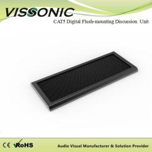 会議室のための気力DccFまたは気力Dcd F Micシステム