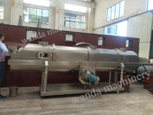 Prezzo di vibrazione dell'essiccatore del letto fluido del fertilizzante industriale