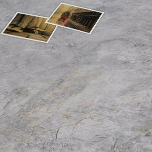 Het volledige Opgepoetste Porselein die van het Lichaam Marmer Ceramiektegel 800X800mm vloeren