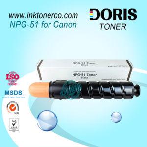 Kopierer-Toner Npg51 Gpr35 Cexv33 für Canon IR 2525 2520 2530 Npg-51 Gpr-35 C-Exv33