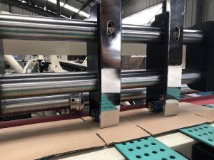 آليّة يغضّن علبة صندوق آليّة مل [غلور] آلة