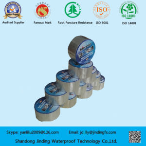 De zelfklevende Verzegelende Band van het Dak van het Bitumen in 1.5mm Dikte
