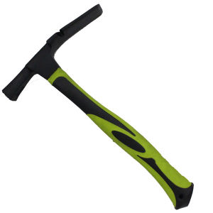 Maurer Hammer mit TPR Handle