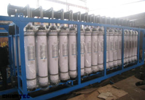 320t UF Water Treatment Equipment