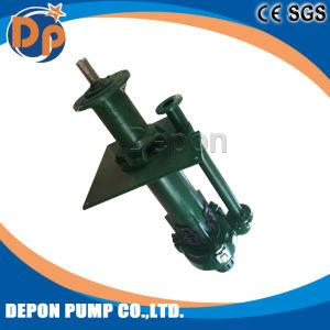 Pompa centrifuga per residui abrasivi ad alta densità