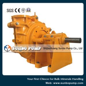 Pompe de puisard Sunbo de haute qualité, l'exploitation minière, de la pompe du carter de pompe immergée