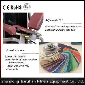 Pressa commerciale /Tz-6005 della cassa di /Seated della macchina di forma fisica dell'edilizia di corpo di sport della strumentazione/muscolo di ginnastica della giungla di esercitazione di lato