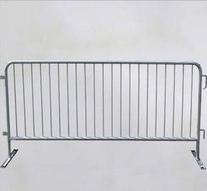 Niedriger Preis-Fabrik-Masse-Steuersperren-Zaun