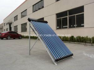 24mm 30의 관 열파이프 진공관 수집가 효율성 0.71를 가진 태양 온수기 태양열 수집기