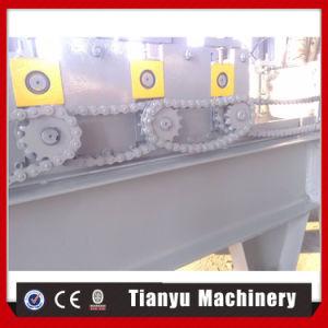 Rolling Shutter galvanisé automatique machine à profiler de sels de porte