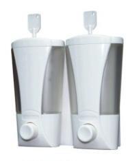Hotel Washing 룸 (D-310B)를 위한 수동 Soap Dispenser