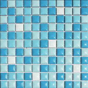 Les tuiles de mosaïque murale de panneaux muraux de frontières pour les carreaux de colle