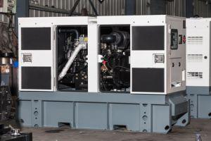 Продажи! ! ! 12квт 15ква небольшого размера простота в эксплуатации дизельный генератор с двигателем Perkins
